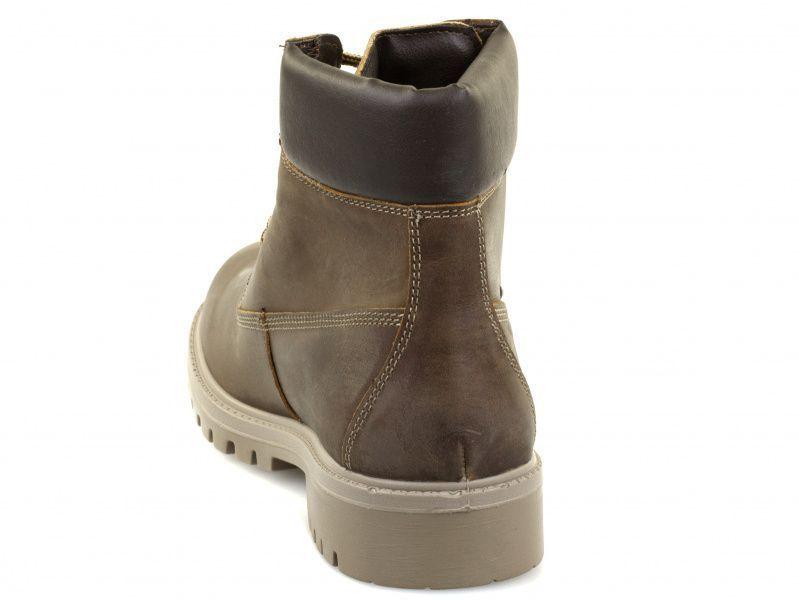Ботинки мужские IMAC YH50 размеры обуви, 2017