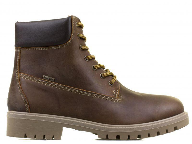 Ботинки мужские IMAC YH50 цена обуви, 2017