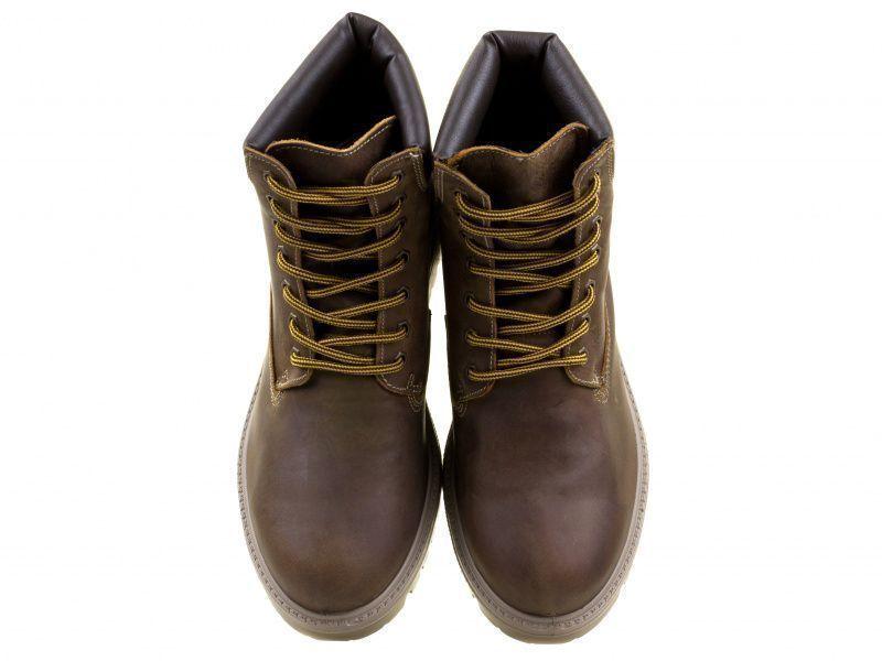Ботинки мужские IMAC YH50 купить в Интертоп, 2017