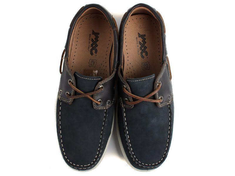 Полуботинки для мужчин IMAC TRACKER YH54 размеры обуви, 2017