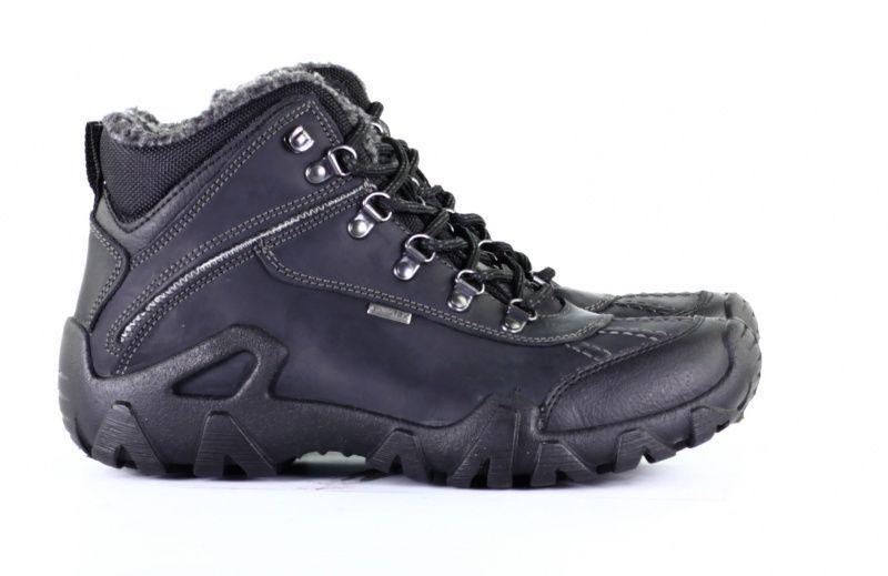Ботинки для мужчин IMAC FREELAND.42 YH7 примерка, 2017