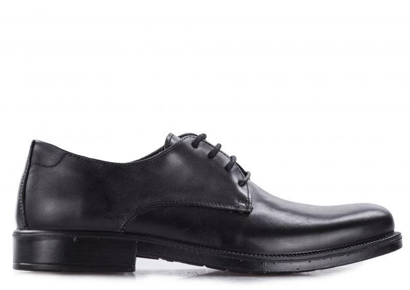 Купить Туфли мужские IMAC HEARTY YH77, Черный