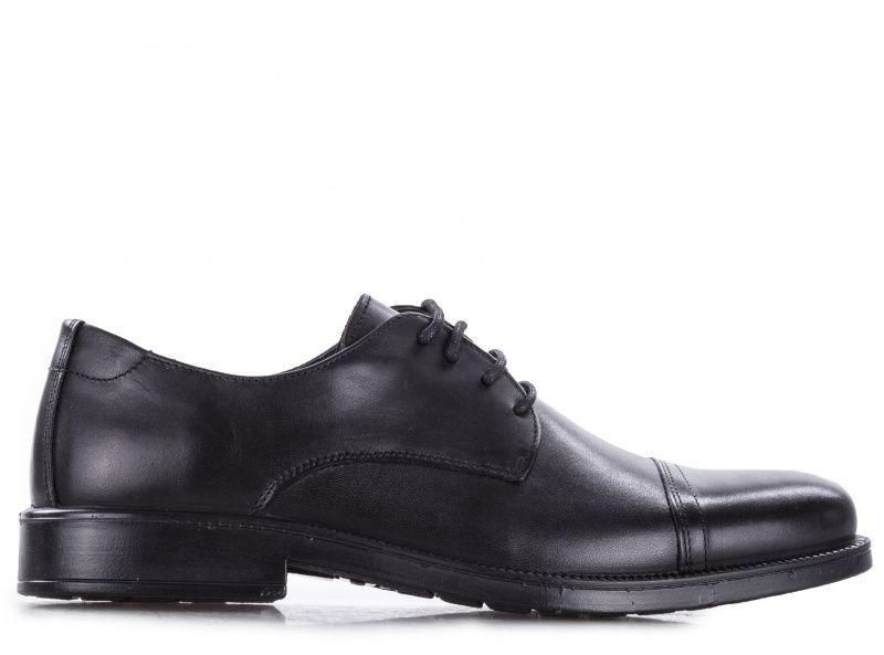 Купить Туфли мужские IMAC HEARTY YH78, Черный