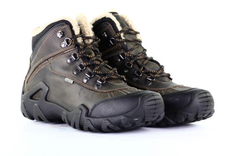 Ботинки для мужчин IMAC FREELAND.42 YH8 брендовая обувь, 2017