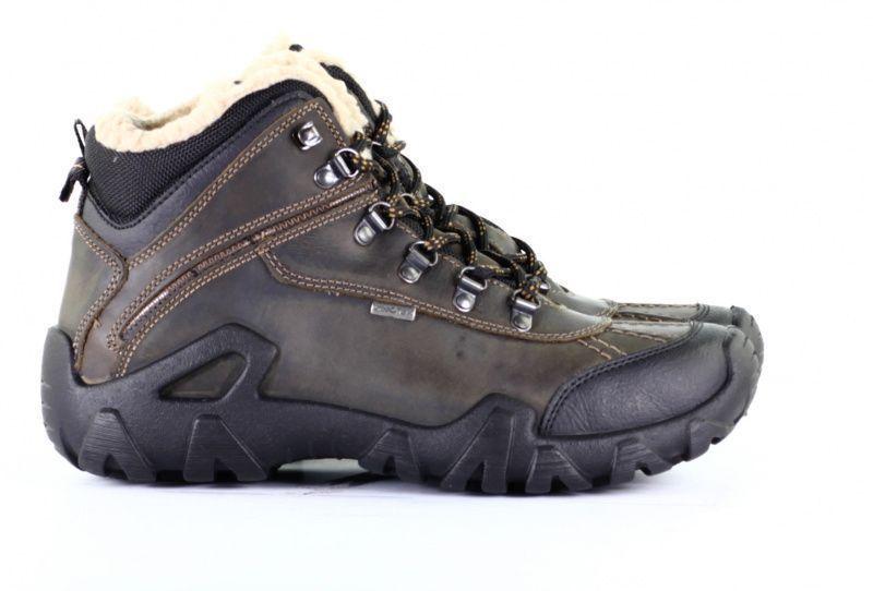 Ботинки для мужчин IMAC FREELAND.42 YH8 примерка, 2017