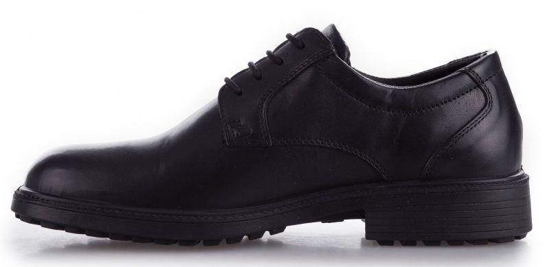 Туфли мужские IMAC CITYWARD YH80 размерная сетка обуви, 2017