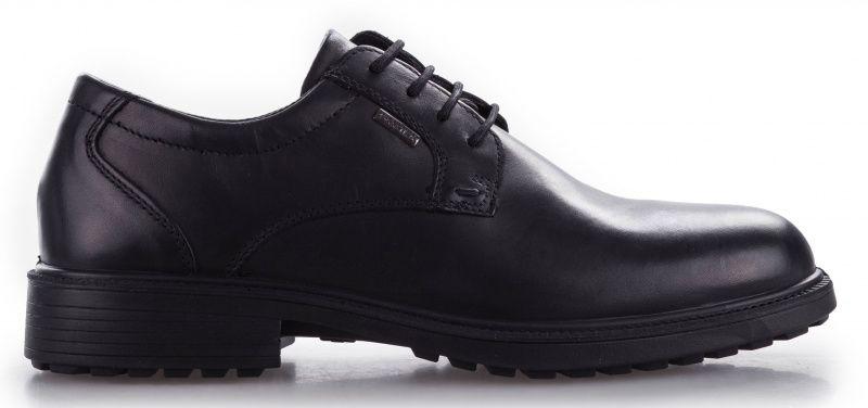 Купить Туфли для мужчин IMAC CITYWARD YH80, Черный