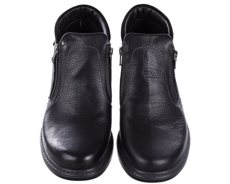 Ботинки для мужчин IMAC BENNET YH86 модная обувь, 2017