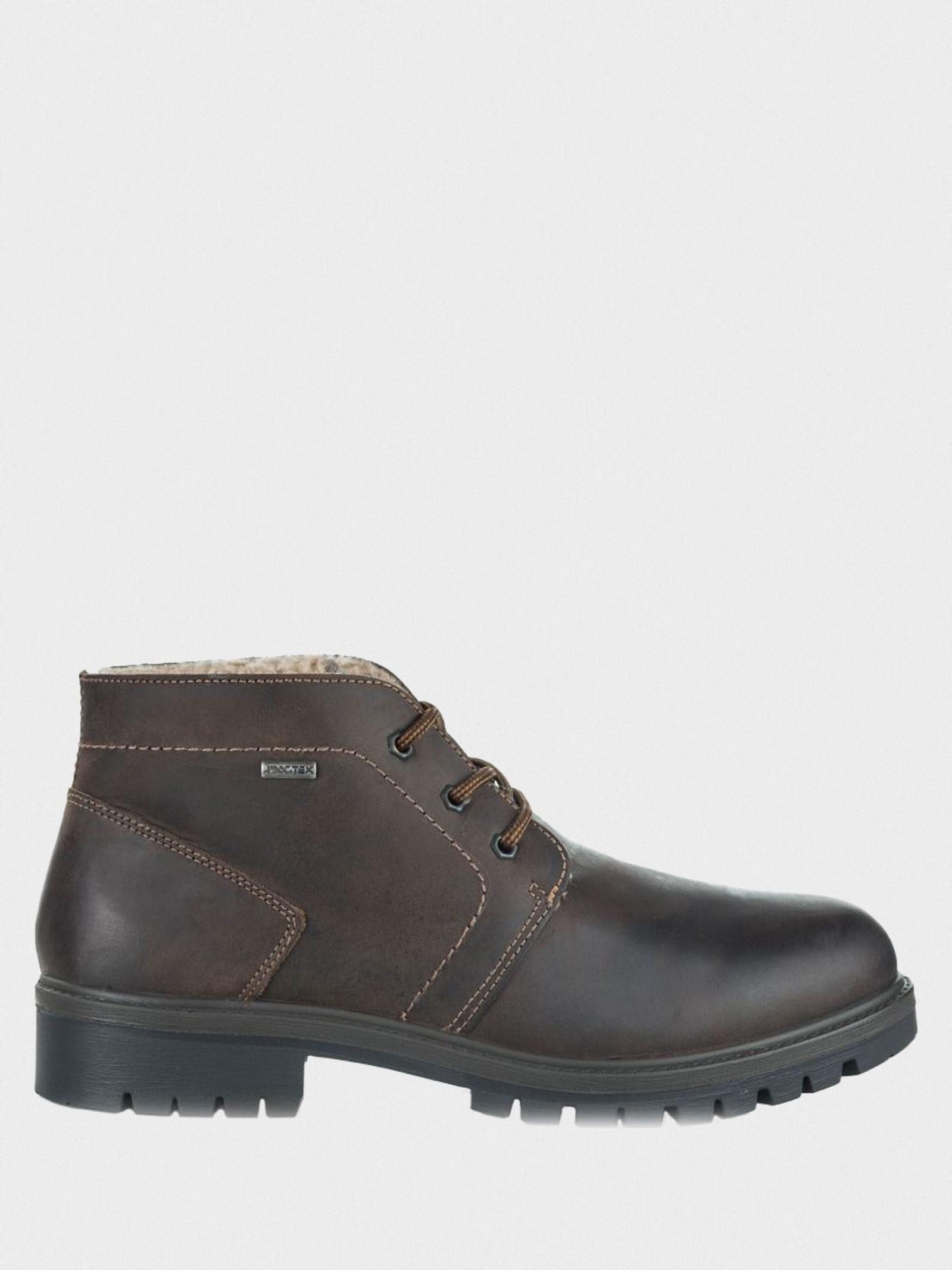 Ботинки для мужчин IMAC TIBET YH92 купить в Интертоп, 2017