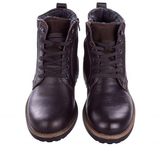 Ботинки мужские IMAC FREDDY G. YH94 модная обувь, 2017