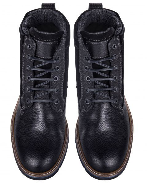 Ботинки мужские IMAC CARTER G.BIC. YH95 размеры обуви, 2017