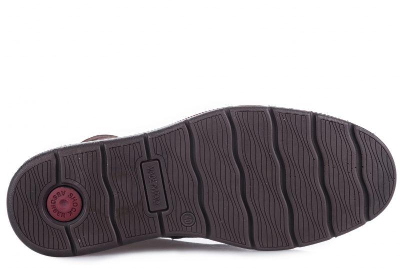 Ботинки мужские IMAC CARTER G.BIC. YH96 брендовая обувь, 2017