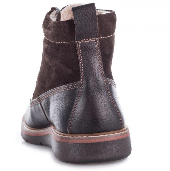 Ботинки мужские IMAC CARTER G.BIC. YH96 размеры обуви, 2017