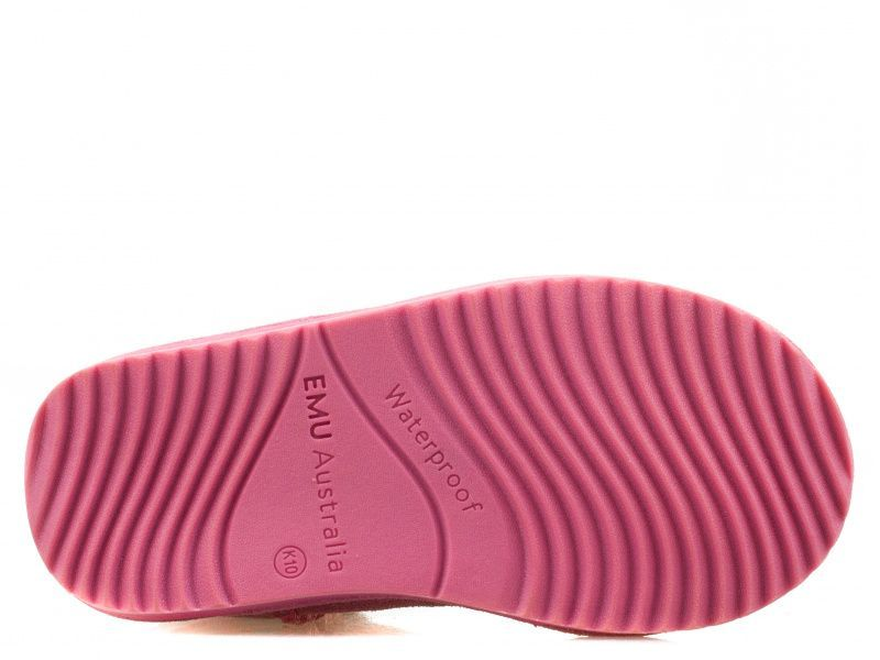 Сапоги детские EMU YJ19 размеры обуви, 2017