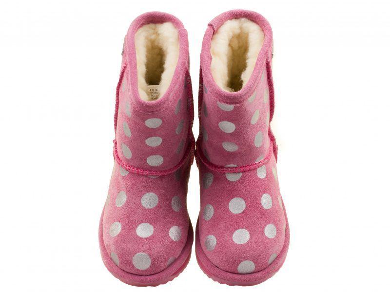 Сапоги детские EMU YJ19 цена обуви, 2017