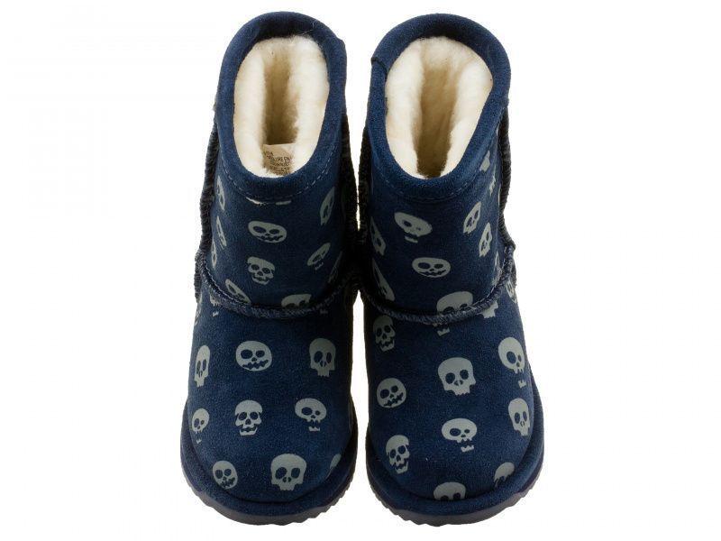 Сапоги детские EMU YJ20 цена обуви, 2017