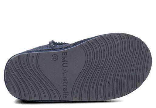 Сапоги для детей EMU YJ22 цена обуви, 2017