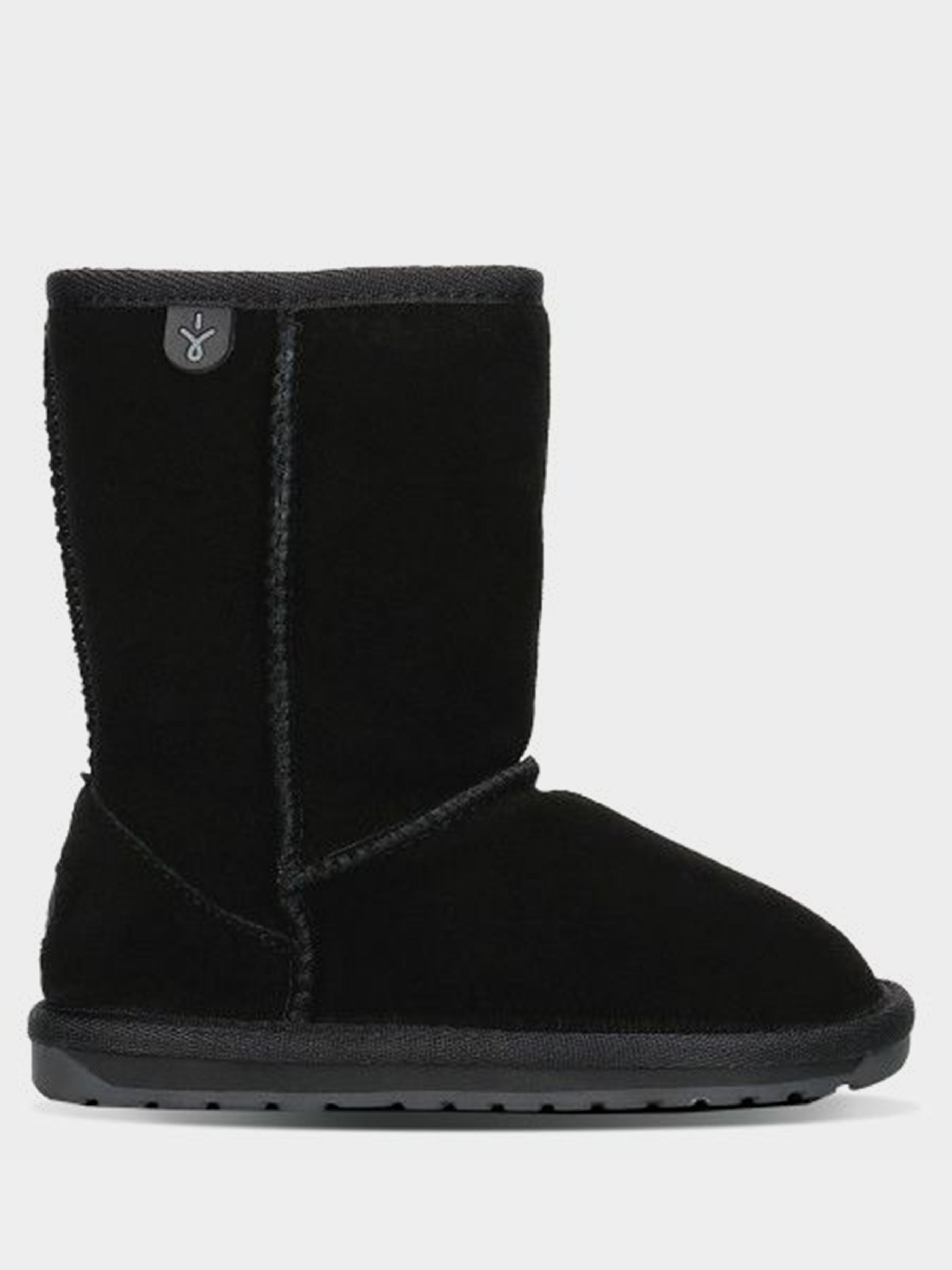 Сапоги детские EMU YJ24 модная обувь, 2017