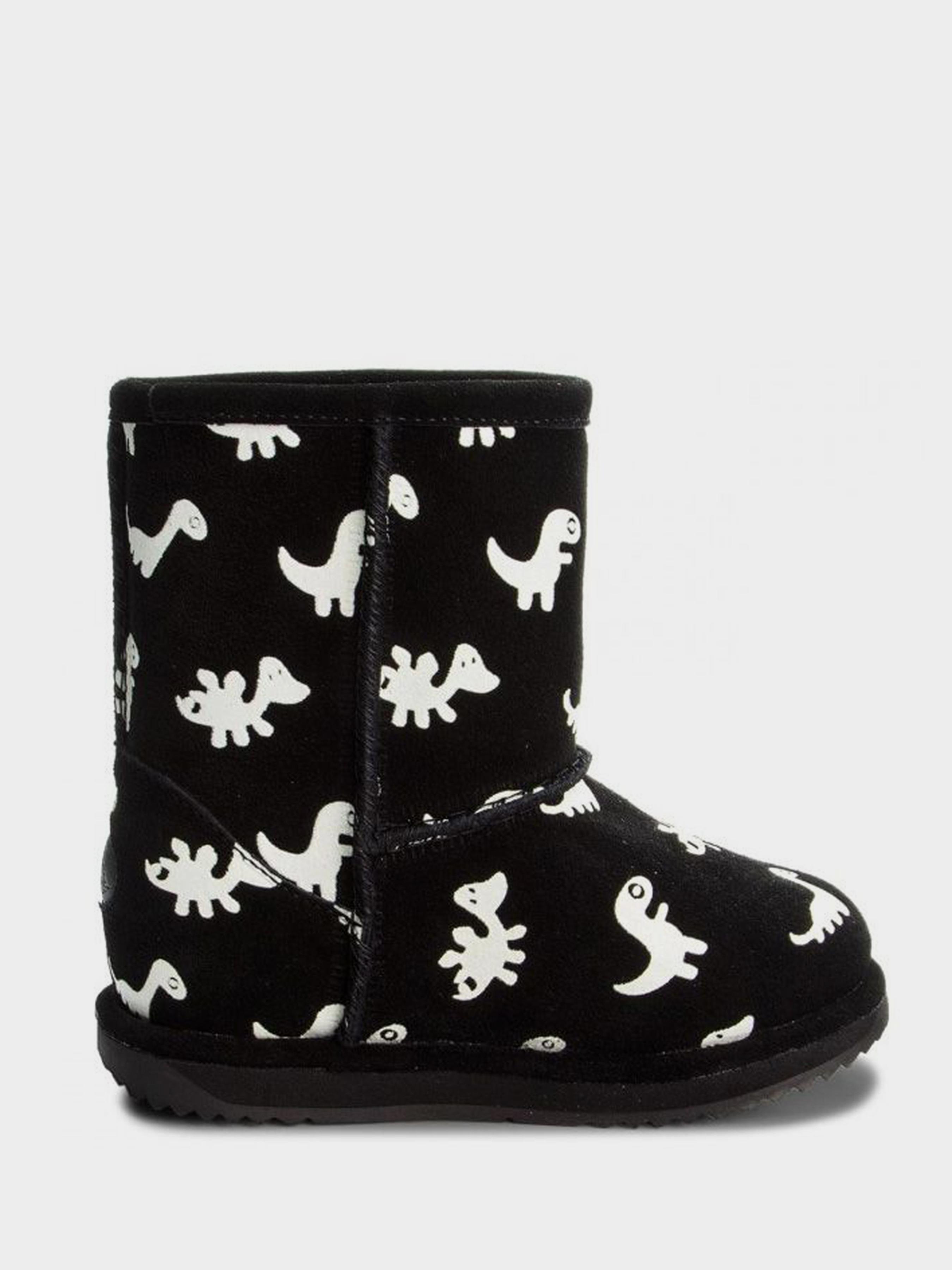 Купить Сапоги для детей EMU чоботи дит.дів (8-12) YJ31, Черный