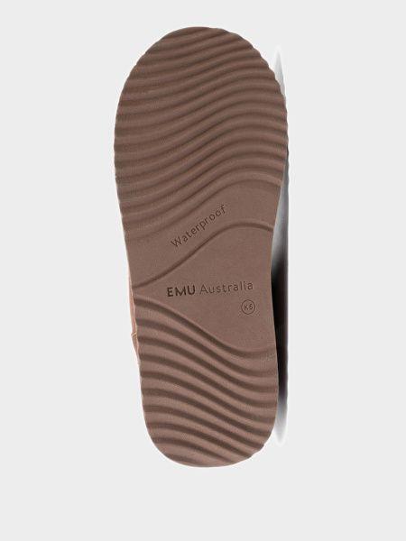 Сапоги для детей EMU YJ36 цена обуви, 2017