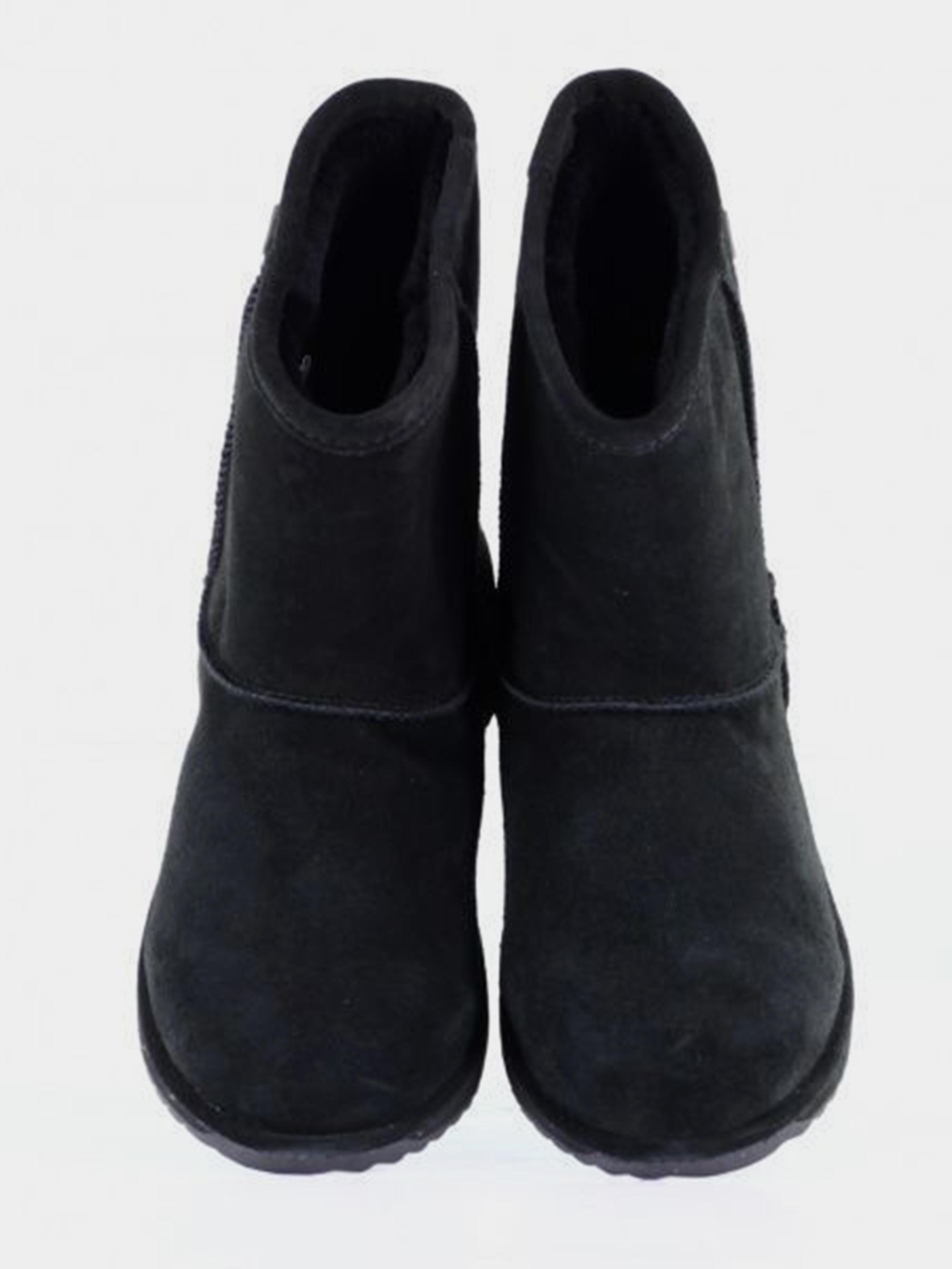 Чоботи  для дітей EMU K10773-black продаж, 2017