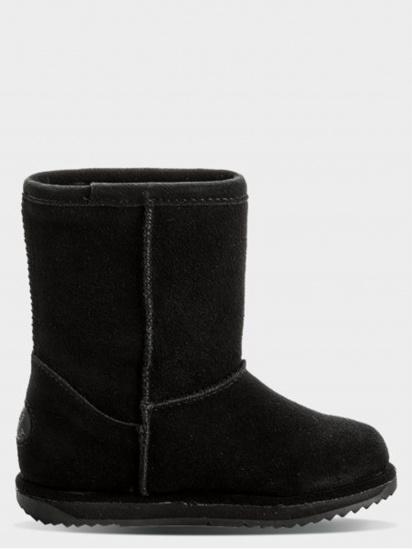 Чоботи  для дітей EMU K10773-black купити в Iнтертоп, 2017