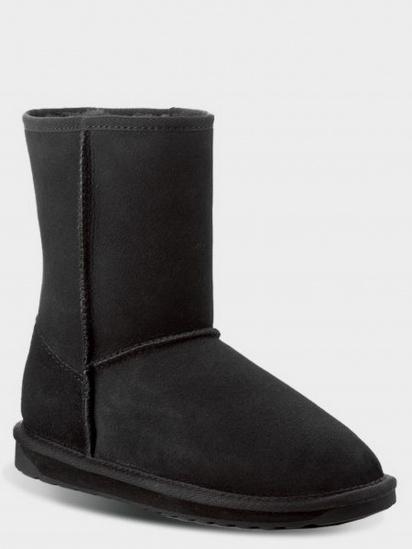 Ботинки для женщин EMU Stinger Lo YK11 брендовая обувь, 2017