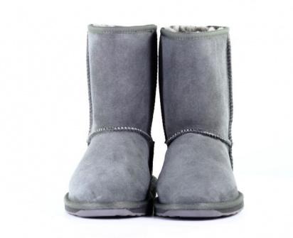 Ботинки женские EMU Stinger Lo W10002-gray купить обувь, 2017