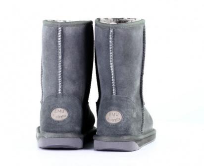 Ботинки женские EMU Stinger Lo W10002-gray Заказать, 2017