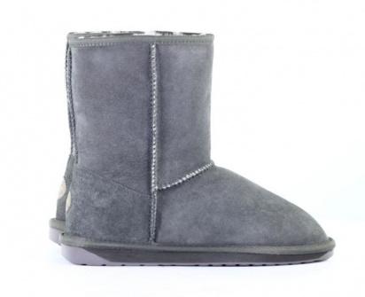 Ботинки женские EMU Stinger Lo W10002-gray в Украине, 2017