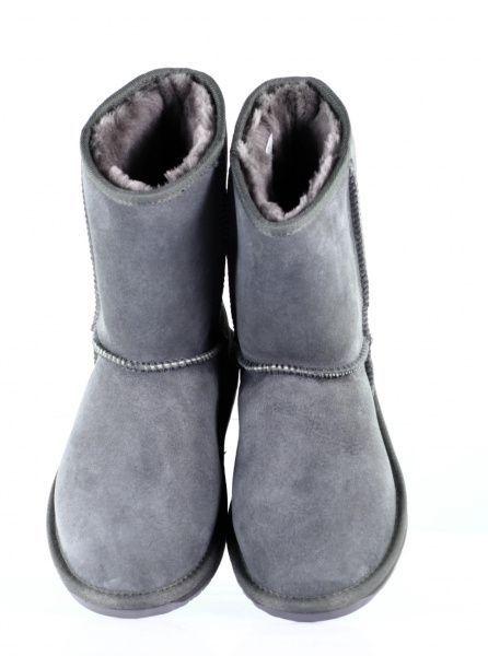 Ботинки женские EMU Stinger Lo W10002-gray купить в Интертоп, 2017