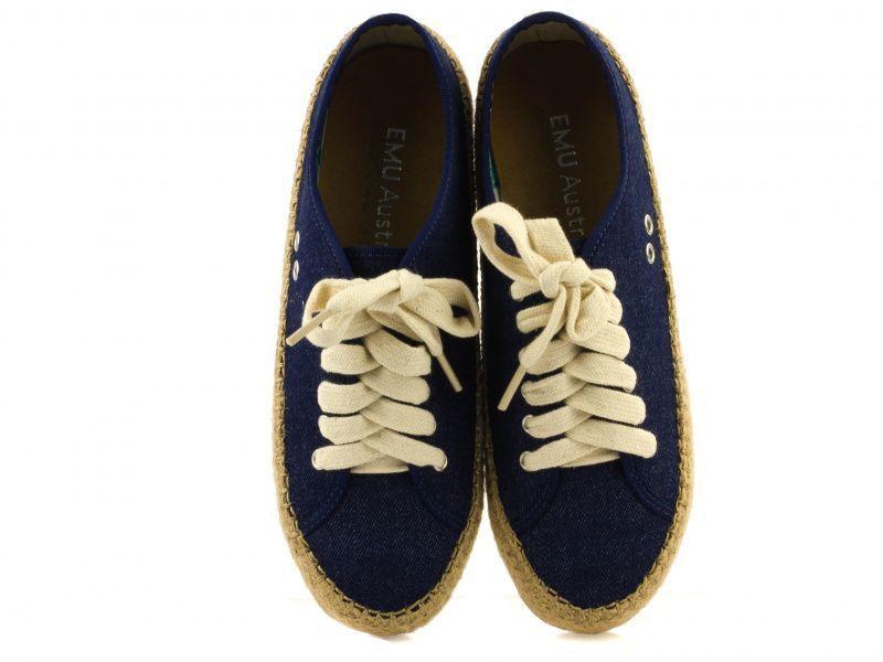 Туфли для женщин EMU Agonis W11411-Indigo Denim фото, купить, 2017
