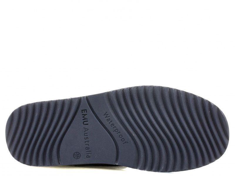 Ботинки женские EMU YK21 цена обуви, 2017