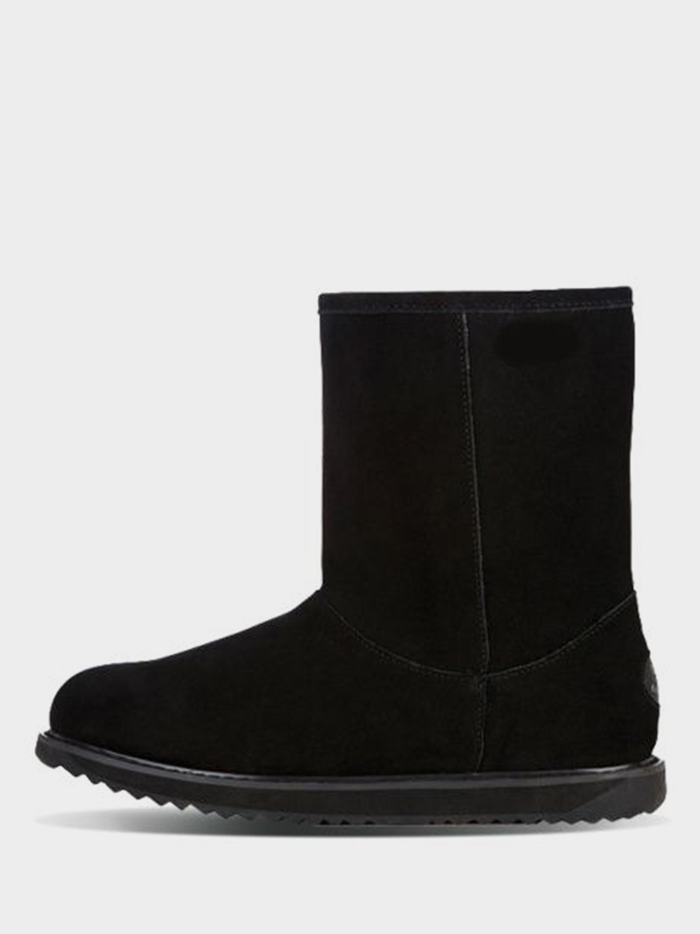 Ботинки женские EMU YK23 размеры обуви, 2017