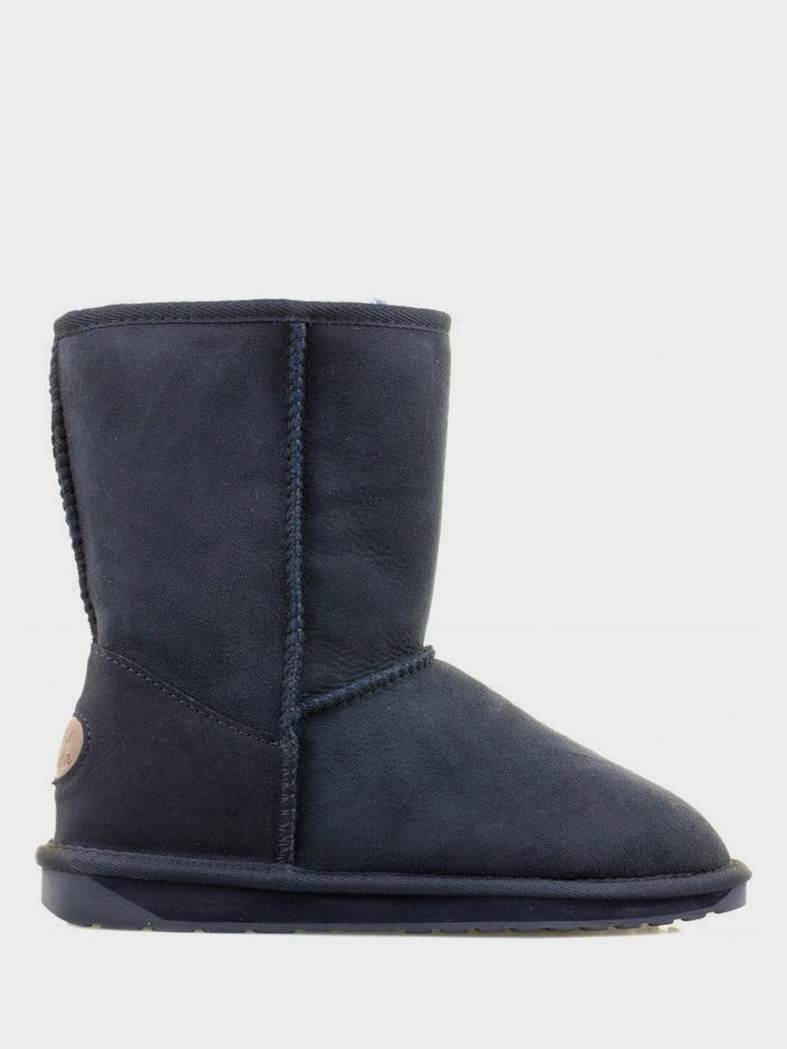 Ботинки женские EMU YK24 цена обуви, 2017