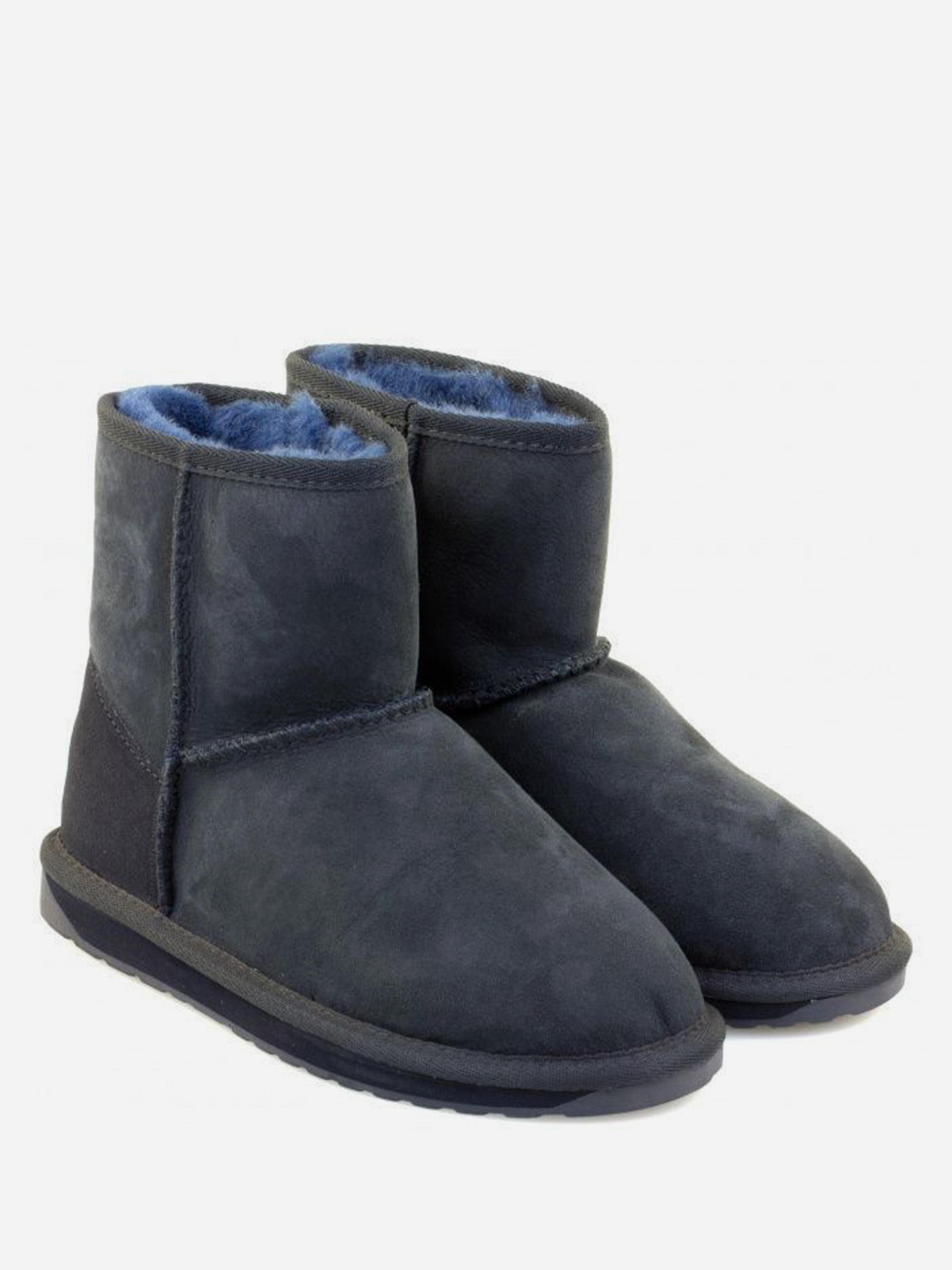 Ботинки женские EMU YK27 размеры обуви, 2017