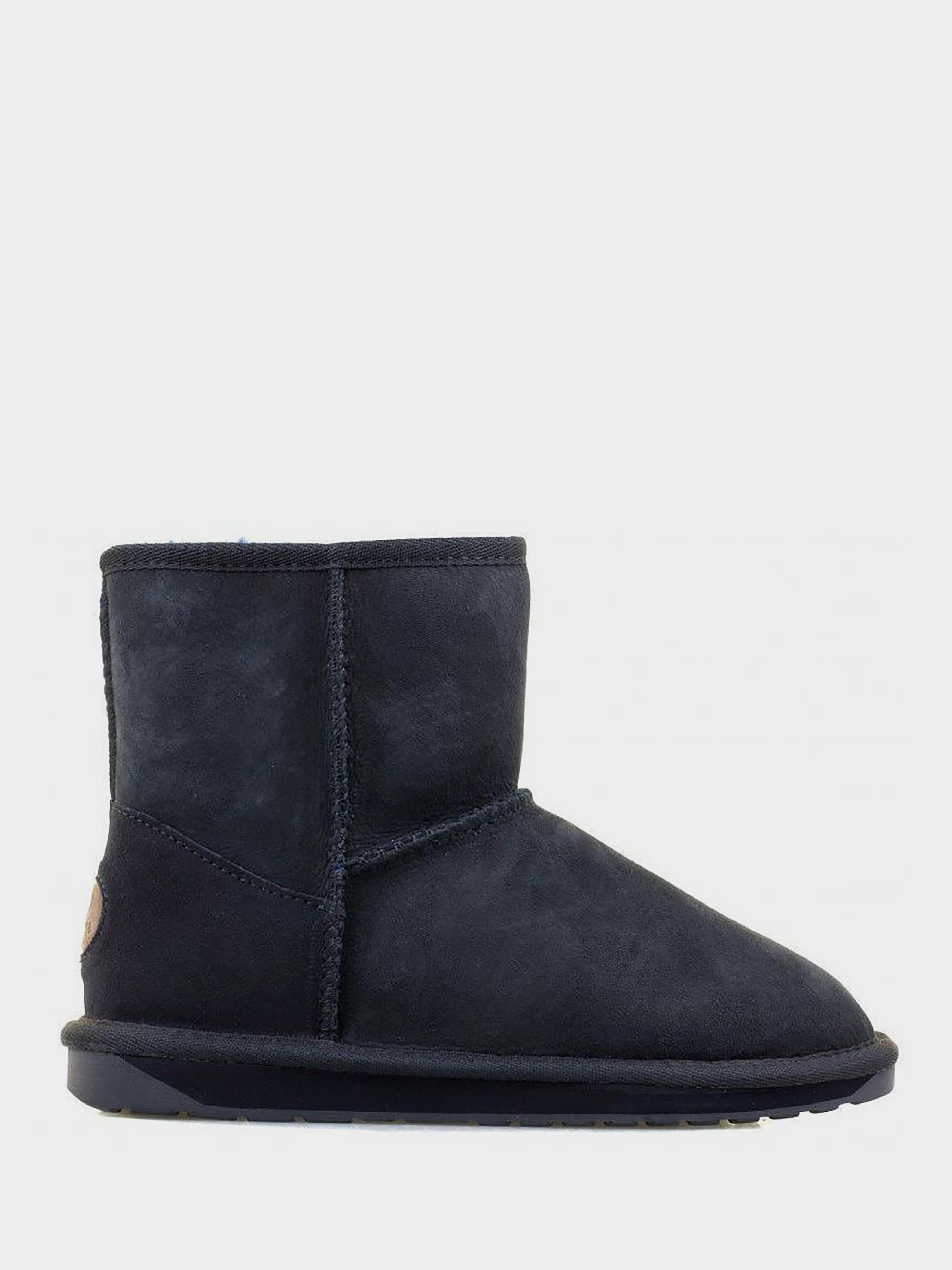 Ботинки женские EMU YK27 цена обуви, 2017