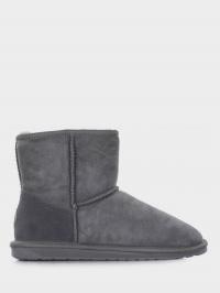 Ботинки женские EMU W10003-charcoal размеры обуви, 2017
