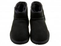 Ботинки женские EMU W10937-black стоимость, 2017