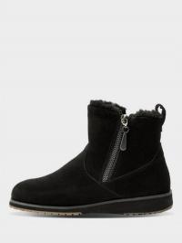 Ботинки женские EMU W11026-black размерная сетка обуви, 2017