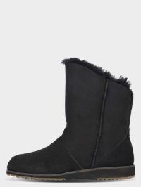 Черевики  жіночі EMU W11361-black W11361-black купити в Iнтертоп, 2017