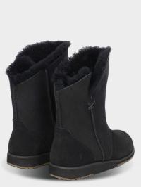 Черевики  жіночі EMU W11361-black W11361-black фото, купити, 2017