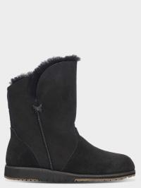 Черевики  жіночі EMU W11361-black W11361-black в Україні, 2017