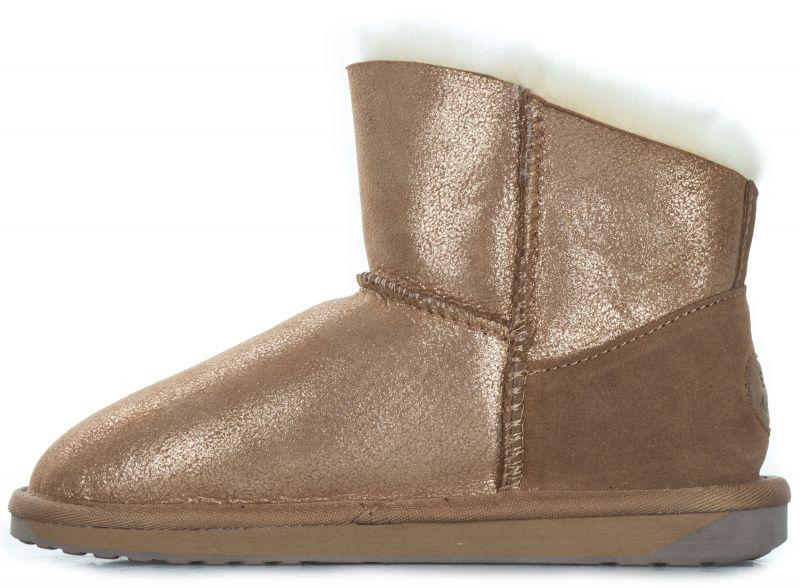 Ботинки женские EMU YK39 размеры обуви, 2017