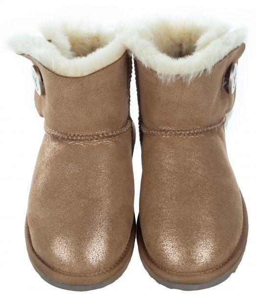 Ботинки женские EMU YK39 купить онлайн, 2017