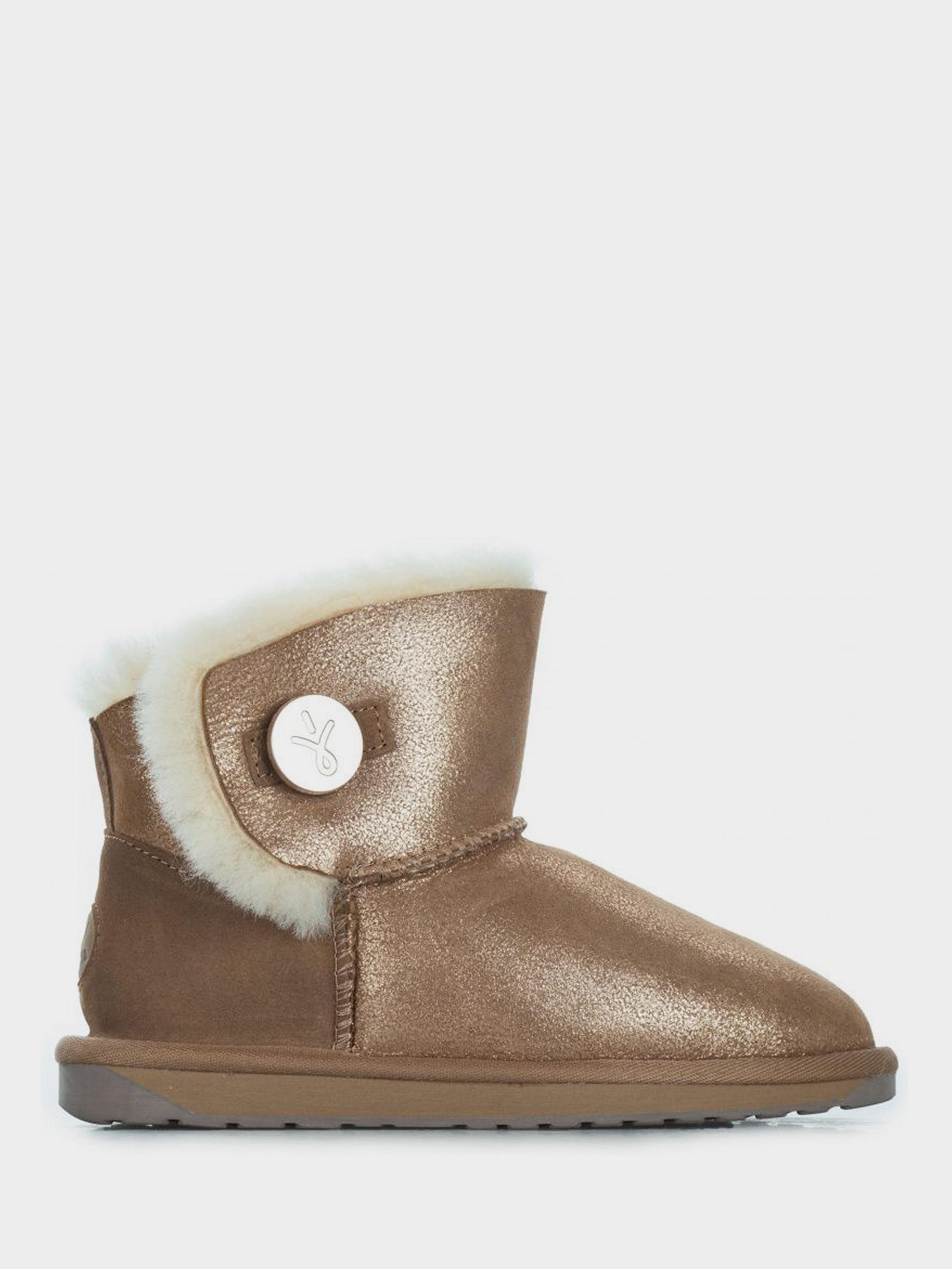 Ботинки женские EMU YK39 цена обуви, 2017