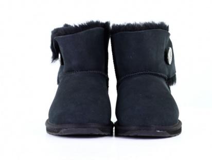 Ботинки женские EMU Denman Mini W11255-black Заказать, 2017