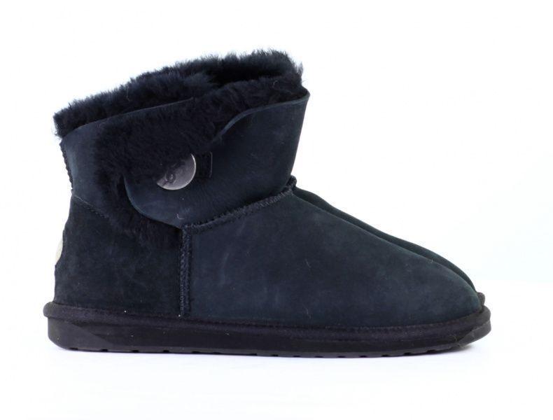 Ботинки женские EMU Denman Mini W11255-black купить в Интертоп, 2017