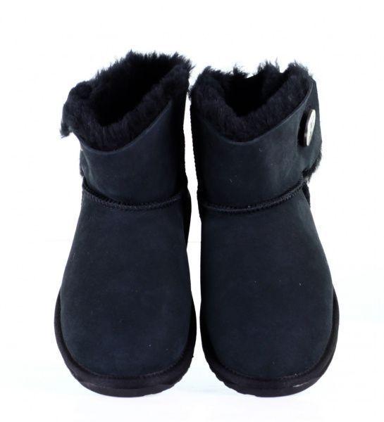 Ботинки женские EMU Denman Mini W11255-black фото, купить, 2017