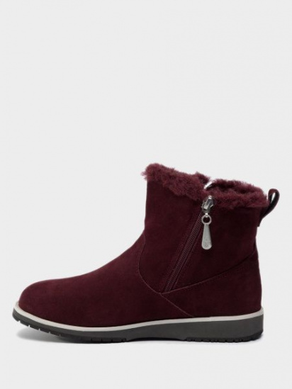 Ботинки женские EMU YK50 размеры обуви, 2017